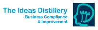 Ideas Distillery logo