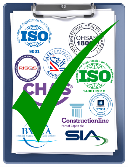 ISO9001 transition services